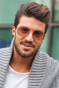 Hairstyles For Men - New Trends