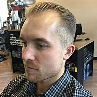 Men's hairstyles for thin hair