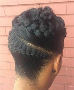 protective hairstyles for black women